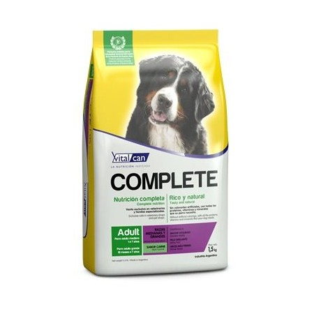Vital Can Complete Adulto 20kg