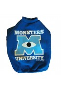 Buzo Monster Azul XS