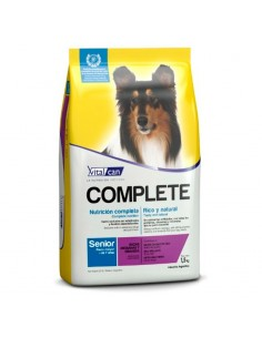 Vital Can Complete Adulto Senior 20kg
