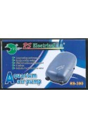 Aireador RS Electrical RS-390. 2 Bocas