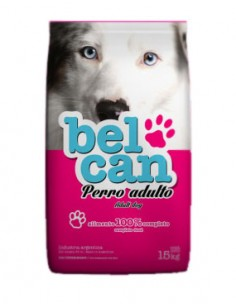 Vital Can Belcan Adulto 22kg